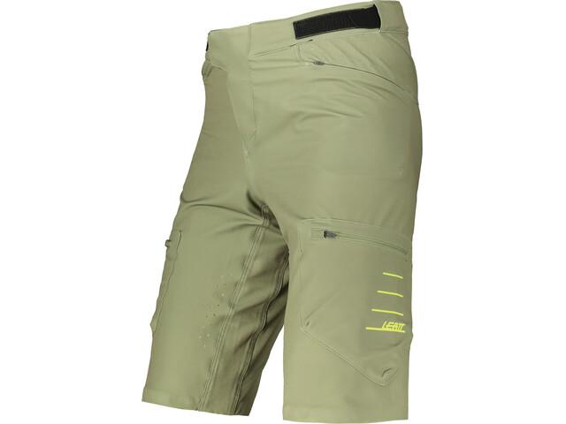 Leatt DBX 2.0 Shorts Men, Oliva